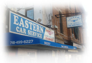 Eastern Car Service - located in Park Slope Brooklyn, is one of the largest Brooklyn Car Service in New York City