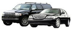 Eastern Car Service has some of the newest Lincoln Town Cars available.