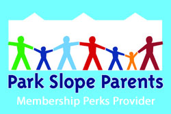 Park Slope Parents - Show your id and get 10% off your fare.