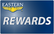 Save with Eastern Rewards - Loyalty Program - Earn Coupons